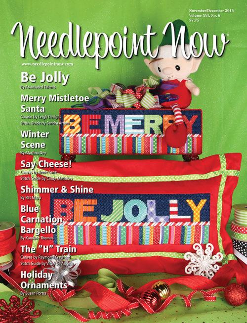 november december 2014 cover